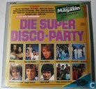 Die Super Disco - Party