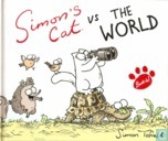 Simon's Cat vs The World