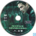 DVD / Video / Blu-ray - DVD - The Matrix Revolutions
