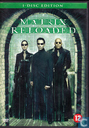 DVD / Video / Blu-ray - DVD - Matrix Reloaded