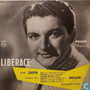 Liberace plays Chopin