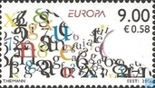 Europe - The Letter