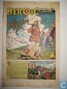 Bandes dessinées - Heroic-Albums (tijdschrift) - Heroic-albums 25