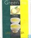 Green Tea Citron