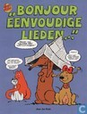 "Comic Books - Jack, Jacky and the juniors - ""Bonjour, eenvoudige lieden..."""