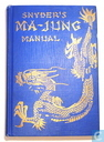 Snyder's Ma-Jung Manual
