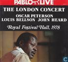 Disques vinyl et CD - Bellson, Louie - The London Concert