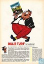 Comics - Billie Turf - Billie Turf