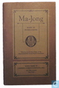 Ma-Jong. Book of Instructions