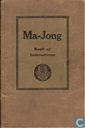Ma-Jong Book of Instructions.