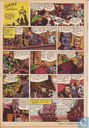 Comic Books - Robbedoes (magazine) - Robbedoes 554