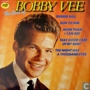 The best of Bobby Vee