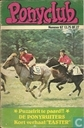 Comic Books - Havertje - Ponyclub 87