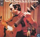 Disques vinyl et CD - Pena, Paco - Paco Pena Presents the art of Flamenco