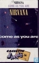 Disques vinyl et CD - Nirvana [USA] - Come as you are