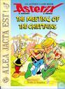 Asterix the meeting of the chieftains