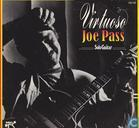 Platen en CD's - Pass, Joe - Virtuoso