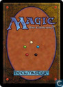 Trading cards - 1998) Urza's Saga - Plains