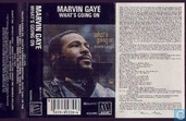 Vinyl records and CDs - Gaye, Marvin - What's going on