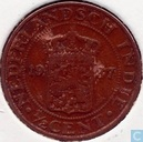 Dutch East Indies ½ cent 1937