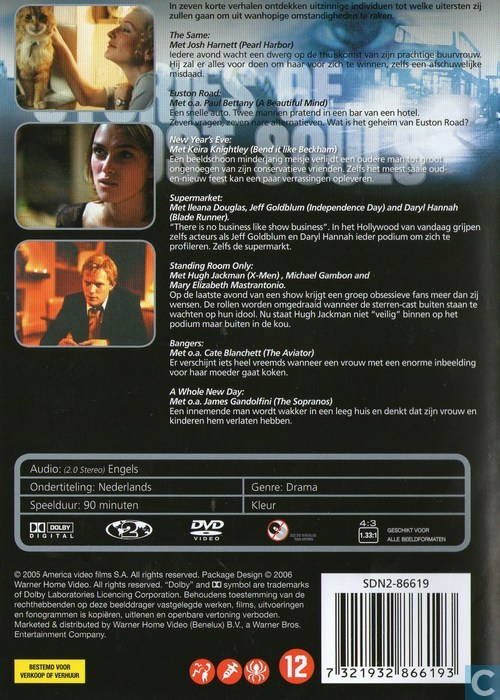 Stories Of Lost Souls Dvd Catawiki
