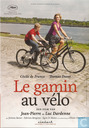 DVD / Video / Blu-ray - DVD - Gamin au Vélo