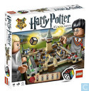 Lego 3862 Harry Potter Hogwarts