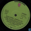 Schallplatten und CD's - Alice Cooper - School's Out