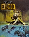 El Cid – The Classic Warren Publishing Hero's Complete Adventures