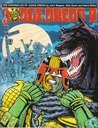 chronicles of judge dredd
