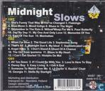 Platen en CD's - Diverse artiesten - Midnight Slows