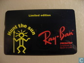 Ray-Ban 'Hunt the sun'