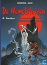 Comic Books - Hemelsluizen, De - Avalon