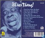 Disques vinyl et CD - Thomas, Rufus - Blues thang