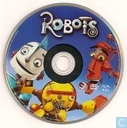 DVD / Video / Blu-ray - DVD - Robots