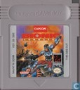 Video games - Nintendo Game Boy - Bionic Commando