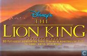 Disney's the Lion King postcards