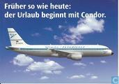 Condor - Airbus A-320 (retro colors)