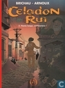 Comic Books - Celadon Run - Hasta luego, companero!