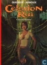 Comic Books - Celadon Run - Extreme Prejudice
