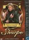 The Rise and Honour of Sharpe