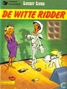 Strips - Lucky Luke - De witte ridder