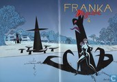 Comic Books - Franka - Franka Magazine  4
