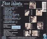 Disques vinyl et CD - Valentin, Dave - Musical Portraits