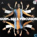 Guem et Zaka percussion