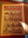 Comic Books - Kapoentje, 't (magazine) (Dutch) - 1953 nummer  46