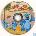 DVD / Video / Blu-ray - DVD - Lilo & Stitch 2 - Stitch heeft een tic