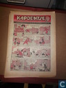 Comic Books - Kapoentje, 't (magazine) (Dutch) - 1953 nummer  50