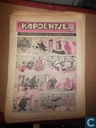 Comic Books - Kapoentje, 't (magazine) (Dutch) - 1953 nummer  51