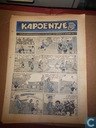 Comic Books - Kapoentje, 't (magazine) (Dutch) - 1953 nummer  47